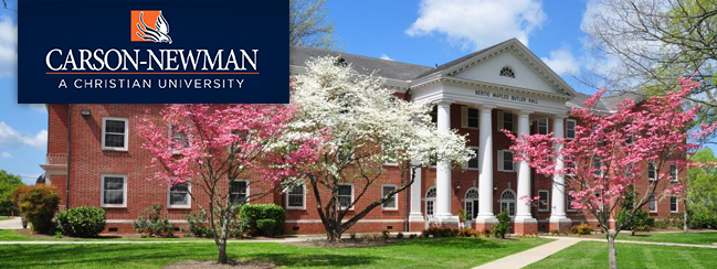 Capture Welcomes New Partner Carson-Newman