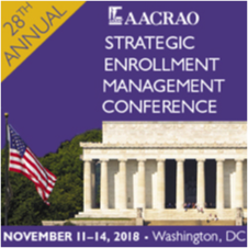 Higher Education Marketing Conferences of 2018