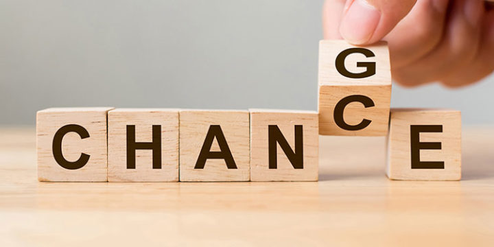 Time to Change Your Planned Giving Marketing Program?