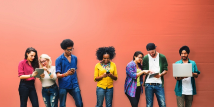 Segments of One: How to Market to Generation Z