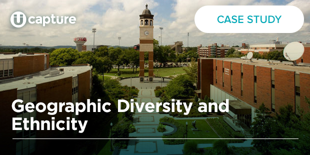 Geographic Diversity and Ethnicity – Western Kentucky University