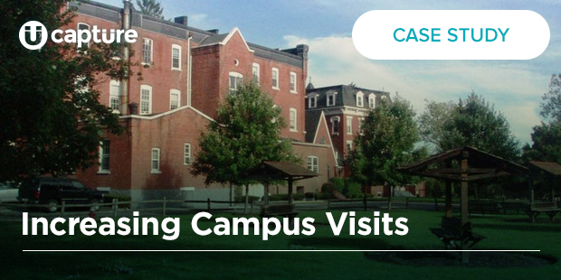 Increasing Campus Visits – Dominican College