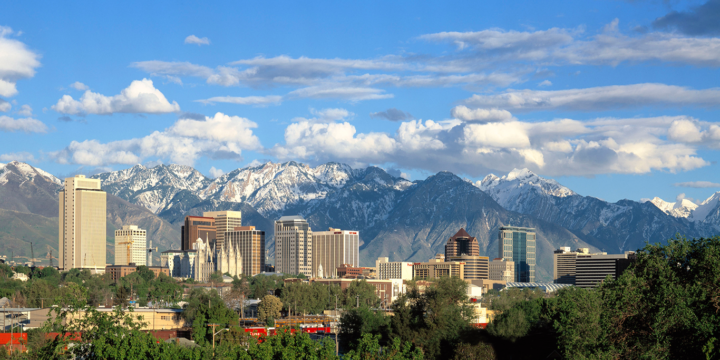See You in SLC: How To Find Capture at NACAC 2018