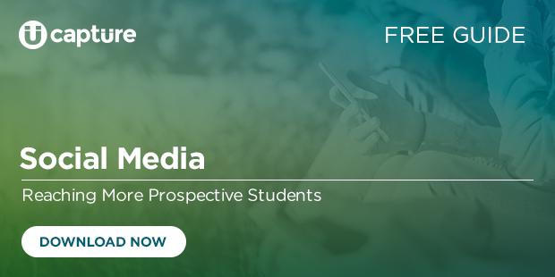 Social Media in Higher Ed