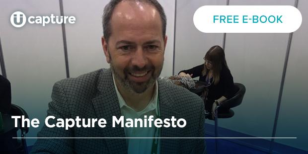 The Capture Manifesto
