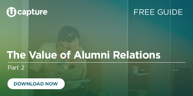 The Value of Alumni Relations – Part 2