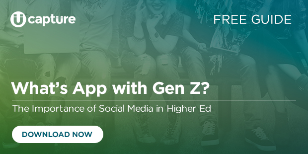 What's App with Gen Z?