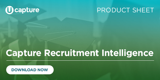 Capture Recruitment Intelligence