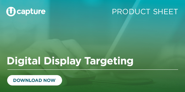 Digital Display Targeting