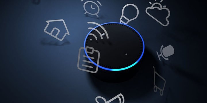 """Alexa, Give $50 to my University"" – Smart Home Technology and Fundraising"