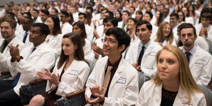 $100 Million Gift Makes NYU Medical School Free