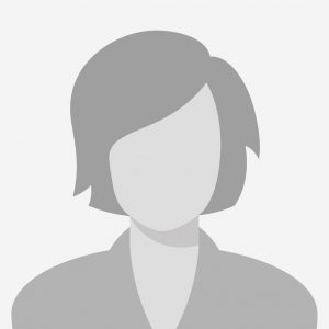 Blank Female Profile