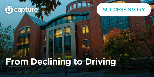 From Declining to Driving – Illinois Wesleyan University