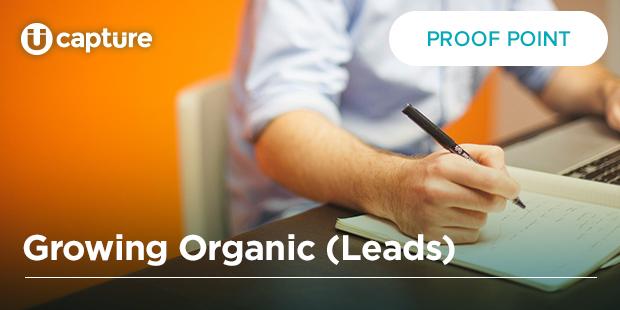 Growing Organic (Leads)