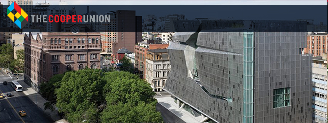 Capture Higher Ed Welcomes New Partner Cooper Union