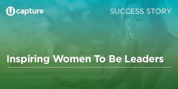 Inspiring Women To Be Leaders – Sweet Briar