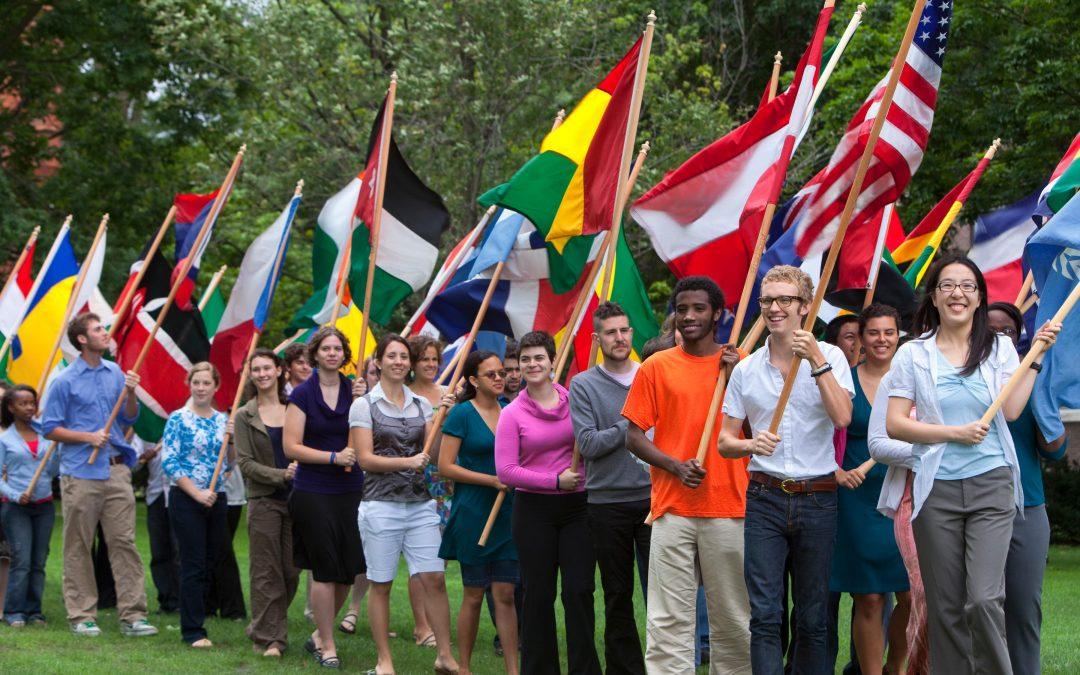 How to Navigate the Decline in International Graduate Enrollment