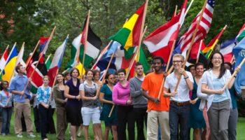 International Graduate Enrollment