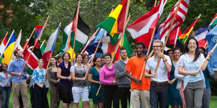 How to Navigate the Decline in International Graduate Enrollment