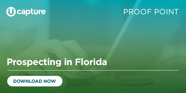 Stetson University – Prospecting in Florida