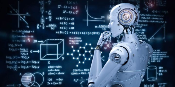 How to Stop Worrying and Start Loving Machine Learning