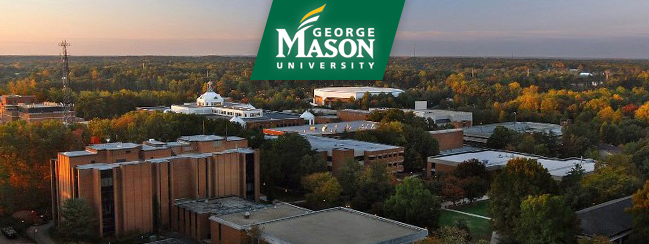 Capture Welcomes New Partner George Mason University