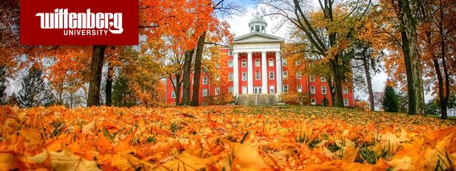 Capture Welcomes New Partner Wittenberg University
