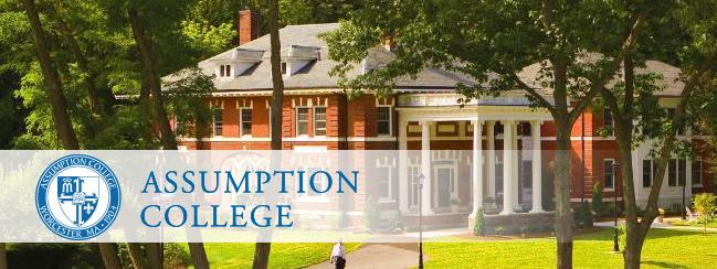 Capture Welcomes New Partner Assumption College