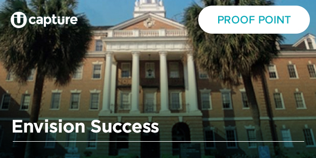Envision Success – University of South Carolina