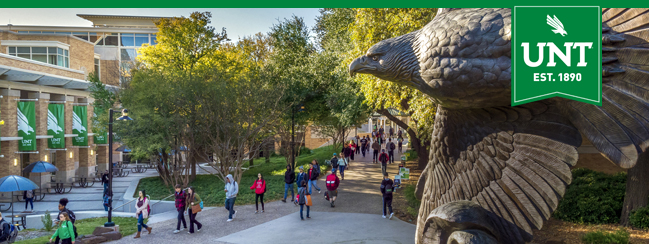 Capture Welcomes New Partner the University of North Texas