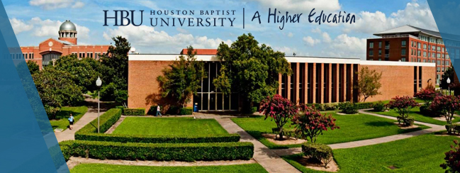 Capture Welcomes New Partner, Houston Baptist University