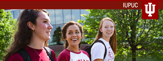 Capture Higher Ed Welcomes New Partner IUPUC
