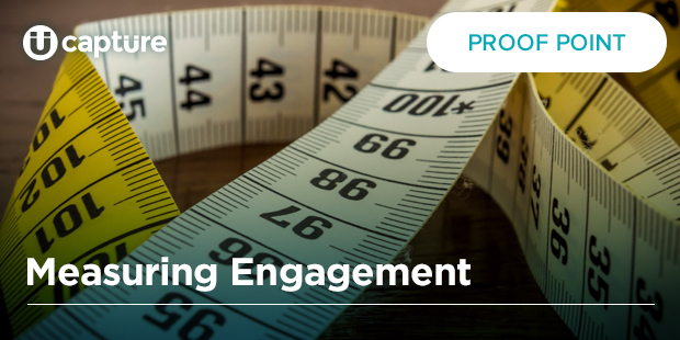 Measuring Engagement – Capture Affinity Index