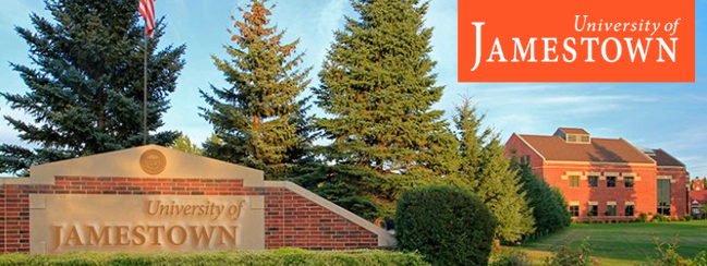 Capture Welcomes New Partner the University of Jamestown
