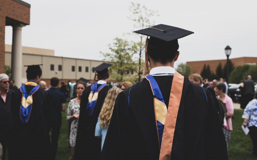 Seek & Deploy: Modernizing Graduate Student Search