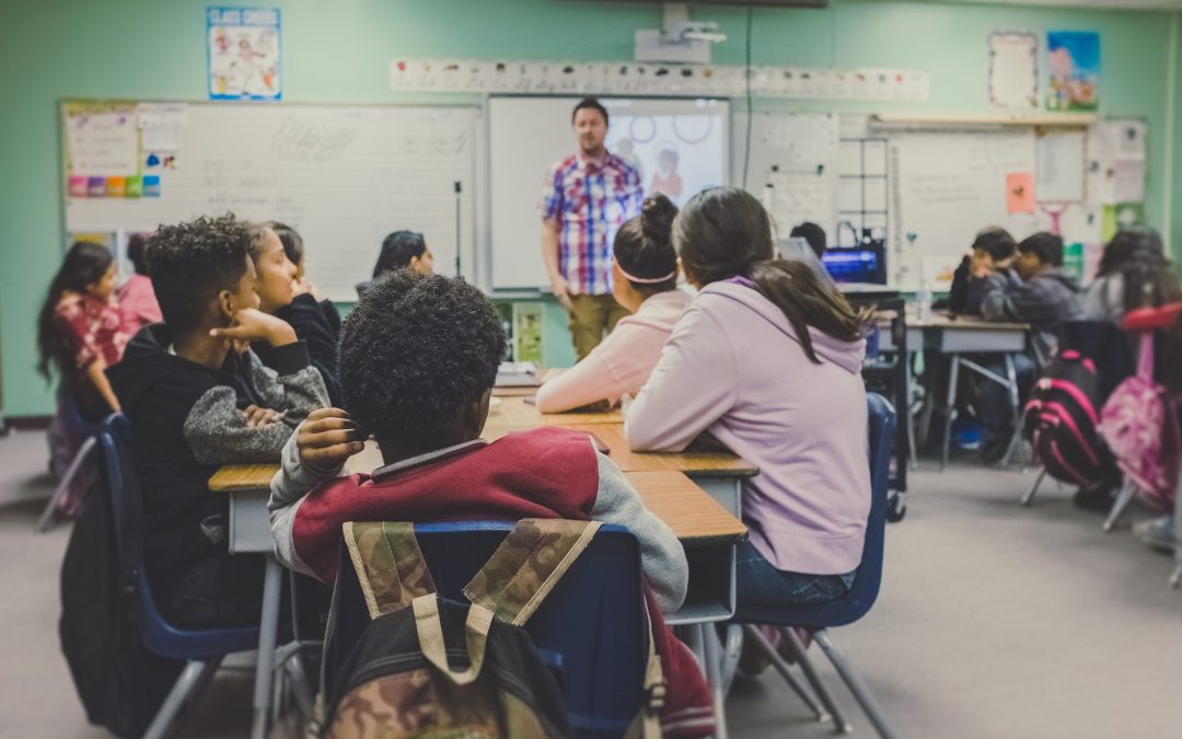 Mental Folders, Part 1: Learning to 'Interact with Education Data' Saved a School