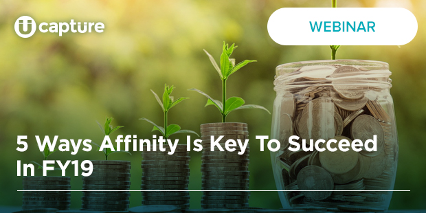 5 Ways Affinity Is Key To Succeed In FY19
