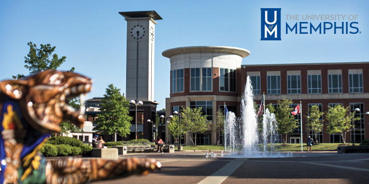 Capture Welcomes the University of Memphis
