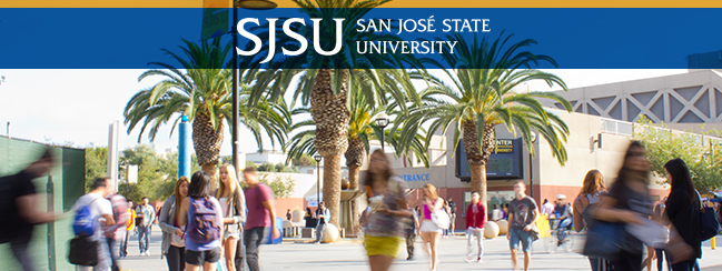 Capture Welcomes New Partner, San José State University