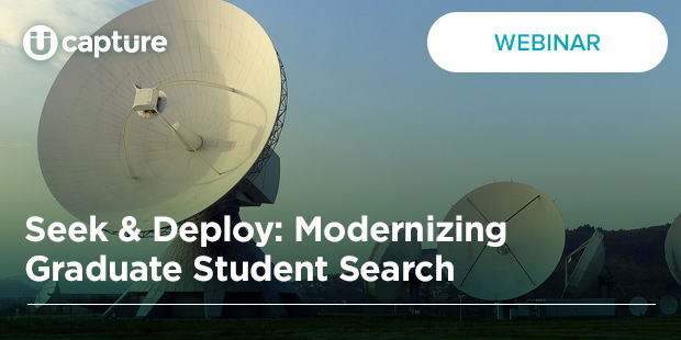 Seek & Deploy: Modernizing Graduate Student Search