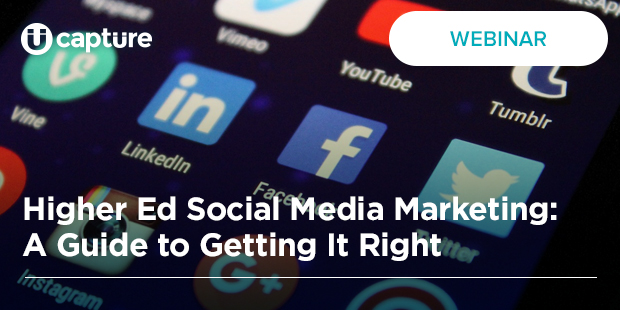 Higher Ed Social Media Marketing: A Guide to Getting It Right