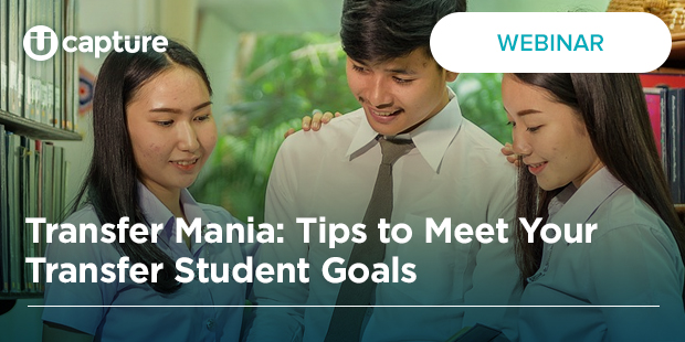 Transfer Mania: Tips to Meet Your Transfer Student Goals