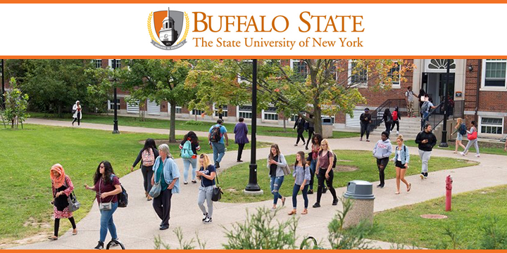 Capture Welcomes New Partner Buffalo State College