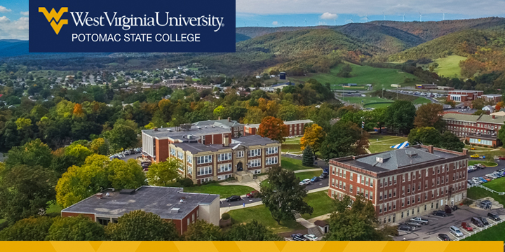 Capture Welcomes WVU Potomac State College