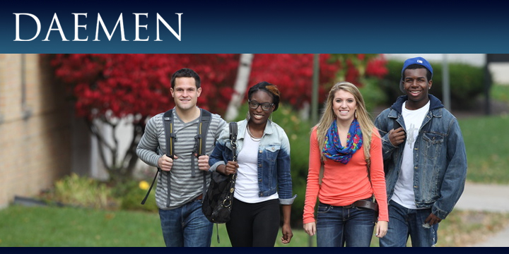 Capture Higher Ed Welcomes Daemen College