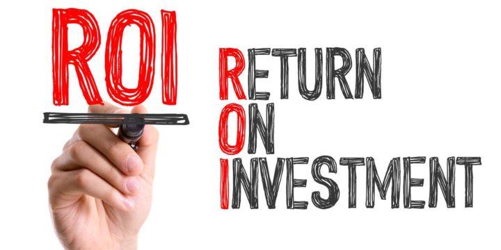 Capture Behavioral Intelligence, Part 5: Return on Investment