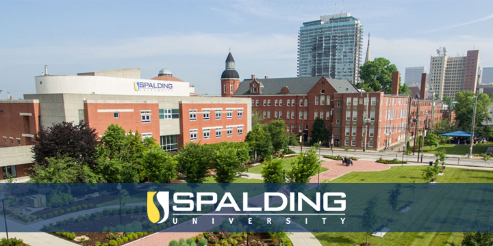 Capture Higher Ed Welcomes New Partner Spalding University