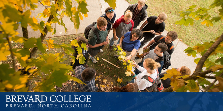 Capture Higher Ed Welcomes Brevard College
