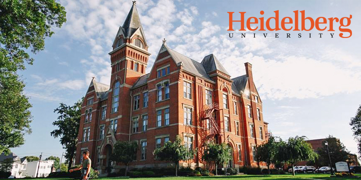 Capture Higher Ed Welcomes New Partner Heidelberg University