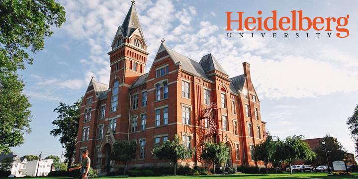 Capture Higher Ed Welcomes New Partner Heidelberg University